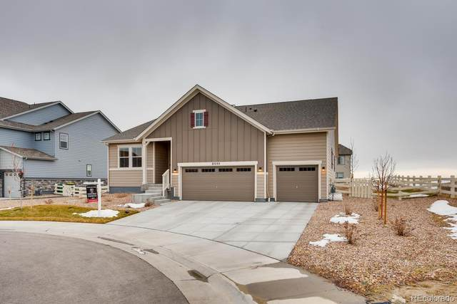 27235 E Easter Place, Aurora, CO 80016 (MLS #9789774) :: 8z Real Estate