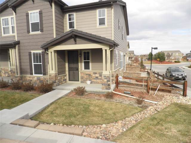 10207 Tall Oaks Street, Parker, CO 80134 (#9789836) :: Arnie Stein Team | RE/MAX Masters Millennium