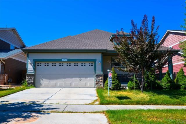 11763 Memphis Street, Commerce City, CO 80022 (#9789838) :: The Peak Properties Group