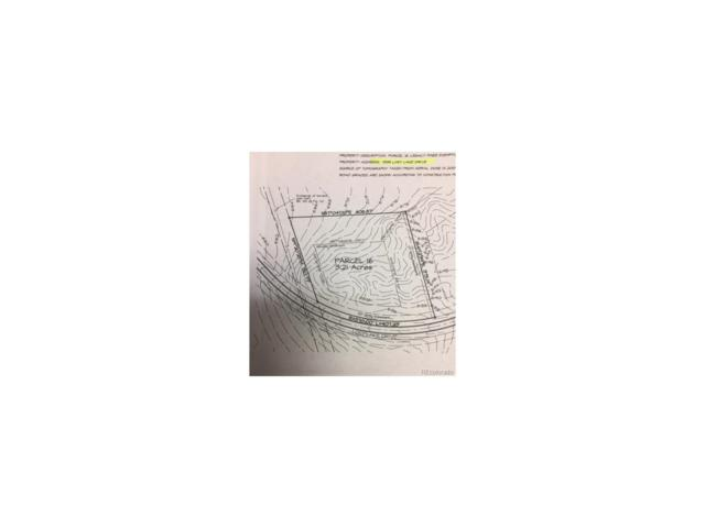 7335 Lost Lake Drive, Franktown, CO 80116 (MLS #9789875) :: 8z Real Estate