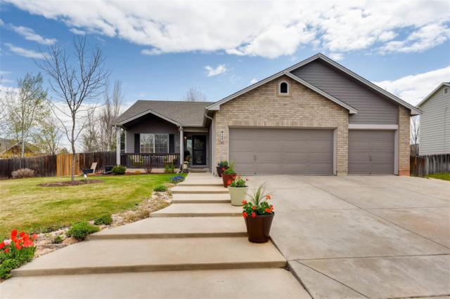 349 Wheat Berry Drive, Erie, CO 80516 (#9789999) :: Wisdom Real Estate
