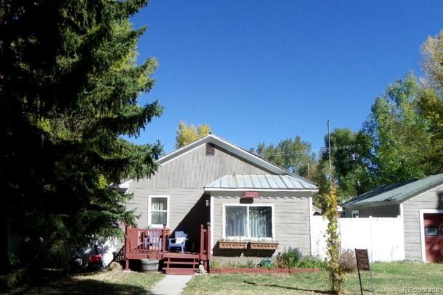327 Myers Street, Oak Creek, CO 80467 (MLS #9790584) :: 8z Real Estate