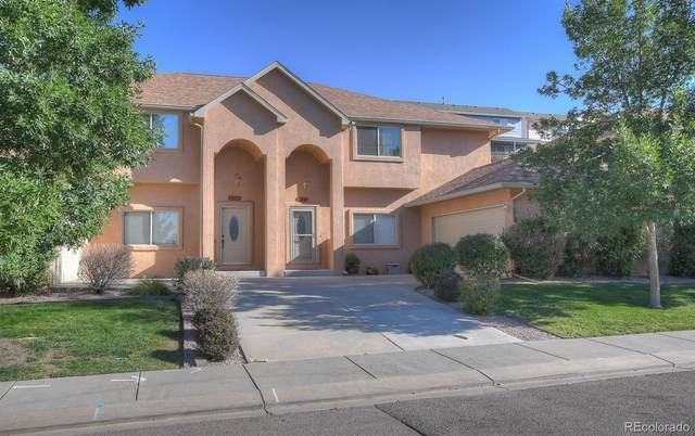 3755 Scott Lane, Colorado Springs, CO 80907 (#9790662) :: iHomes Colorado