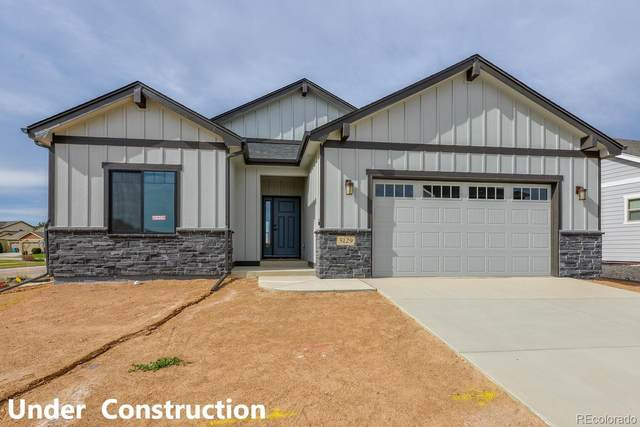 6824 Sage Meadows Drive, Wellington, CO 80549 (MLS #9790713) :: Bliss Realty Group