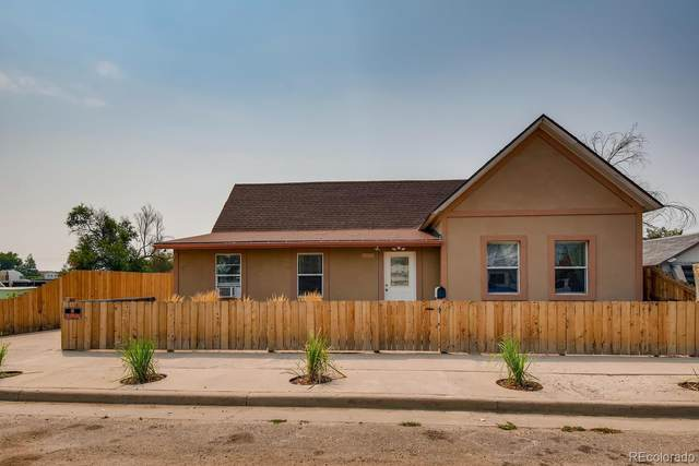 816 3rd Street, Fort Lupton, CO 80621 (#9790825) :: James Crocker Team