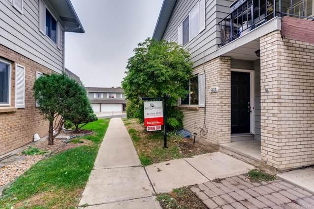 9814 Lane Street, Thornton, CO 80260 (#9790829) :: Mile High Luxury Real Estate