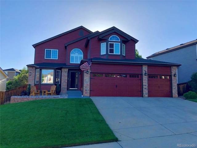 9734 Bexley Drive, Highlands Ranch, CO 80126 (#9790887) :: The DeGrood Team
