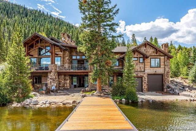 428 Jericho Road, Grand Lake, CO 80447 (#9790984) :: The Scott Futa Home Team