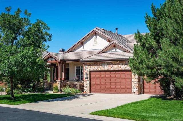 6850 Vista Lodge Loop, Castle Pines, CO 80108 (#9791371) :: Wisdom Real Estate