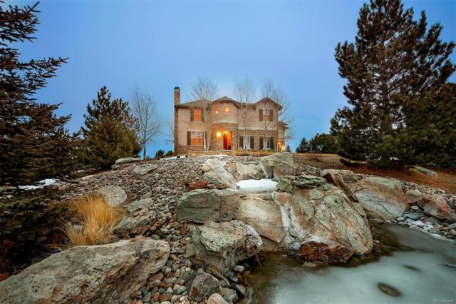 5168 Rialto Drive, Parker, CO 80134 (MLS #9791626) :: Bliss Realty Group