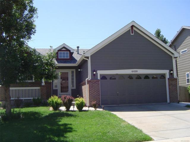 4450 Mt Princeton Street, Brighton, CO 80601 (#9791989) :: Venterra Real Estate LLC