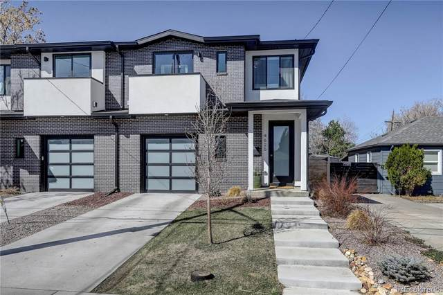4625 Shoshone Street, Denver, CO 80211 (#9792096) :: Arnie Stein Team | RE/MAX Masters Millennium