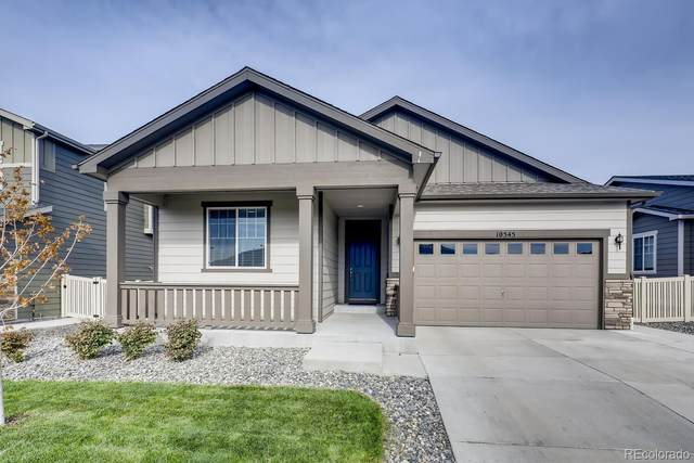 10545 Boston Street, Commerce City, CO 80640 (#9792199) :: The Scott Futa Home Team