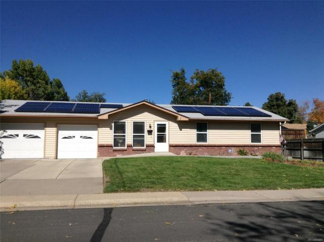 1085 W 96th Place, Thornton, CO 80260 (#9792362) :: House Hunters Colorado