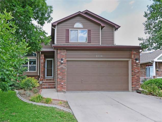 3220 Coneflower Court, Fort Collins, CO 80521 (MLS #9792474) :: 8z Real Estate