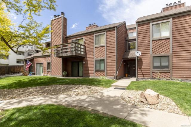 341 W Lehow Avenue #21, Englewood, CO 80110 (#9792668) :: The Galo Garrido Group