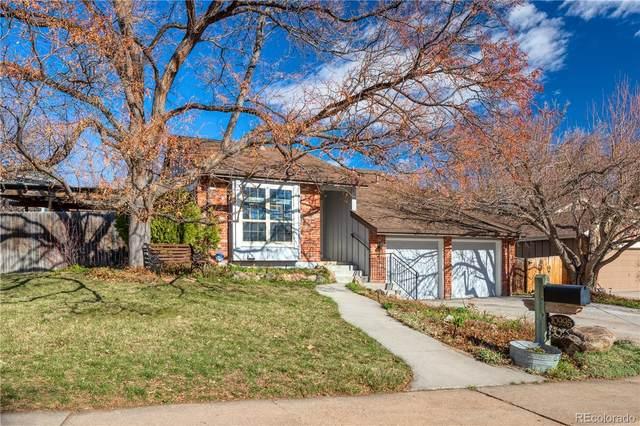 10995 W Half Moon Pass, Littleton, CO 80127 (MLS #9792988) :: 8z Real Estate