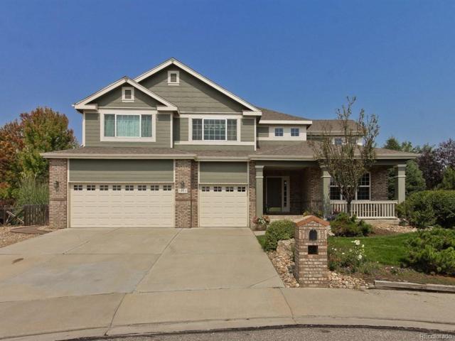 1953 Chadwyck Court, Longmont, CO 80504 (#9793111) :: Bring Home Denver
