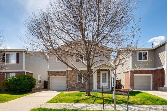 3657 Dexter Court, Denver, CO 80207 (#9793154) :: HomePopper