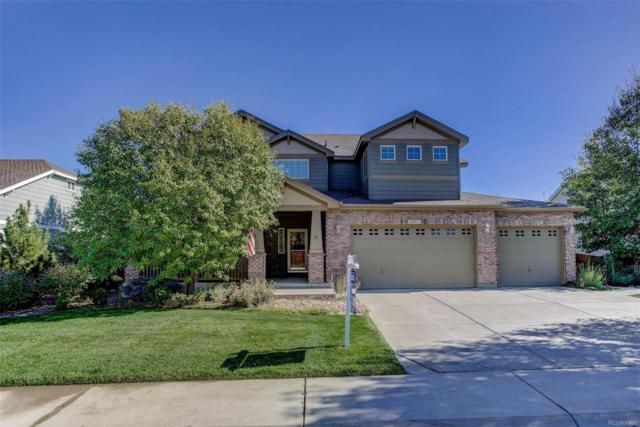 1257 Serene Drive, Erie, CO 80516 (#9793277) :: The DeGrood Team