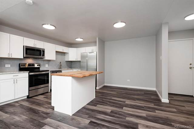 610 S Alton Way 3B, Denver, CO 80247 (#9793515) :: The Colorado Foothills Team | Berkshire Hathaway Elevated Living Real Estate