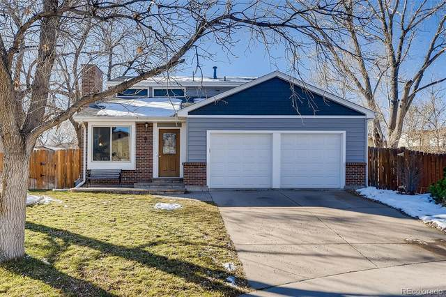 10903 W Patterson Place, Littleton, CO 80127 (#9793517) :: The DeGrood Team