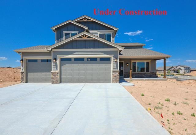 1333 Cimarron Circle, Eaton, CO 80615 (#9793629) :: Compass Colorado Realty