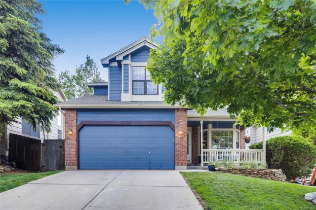 3335 Honeyburyl Drive, Colorado Springs, CO 80918 (#9793936) :: Mile High Luxury Real Estate