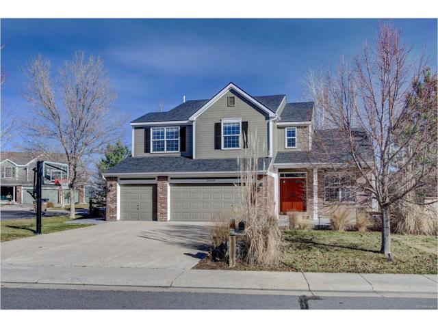 18169 E Caley Circle, Aurora, CO 80016 (MLS #9794171) :: 8z Real Estate