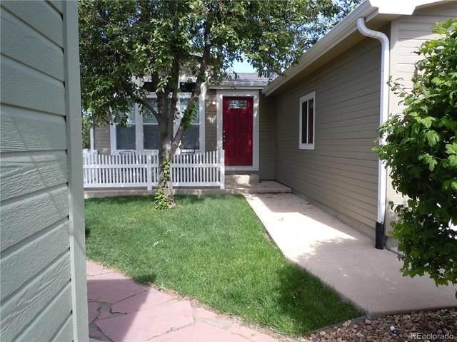 6135 Needlegrass #310, Frederick, CO 80530 (#9794417) :: HergGroup Denver
