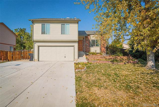 2743 E 101st Avenue, Thornton, CO 80229 (#9794563) :: My Home Team