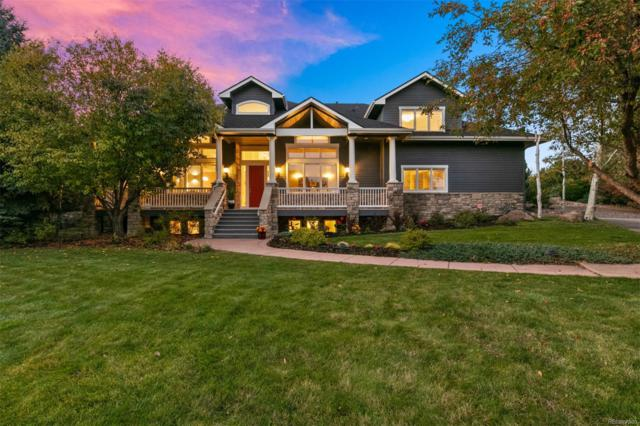 2374 Hillside Terrace, Lafayette, CO 80026 (#9794746) :: Bring Home Denver