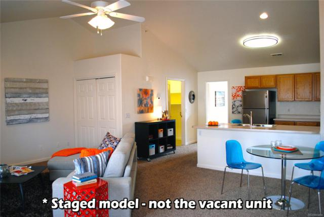 18080 Becket Drive, Parker, CO 80134 (#9794810) :: Hometrackr Denver