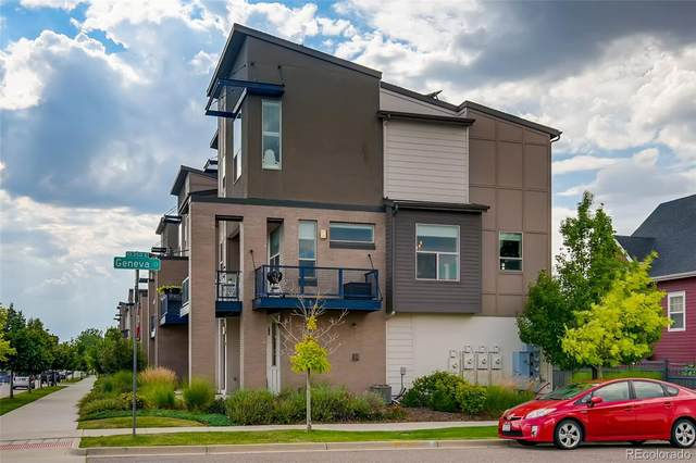 10345 Martin Luther King Boulevard, Denver, CO 80238 (#9794909) :: The Dixon Group