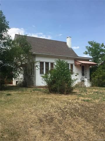 3279 Newton Street N, Denver, CO 80211 (MLS #9794910) :: Kittle Real Estate