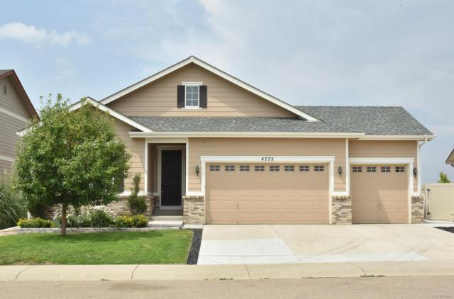 4775 Sandy Ridge Avenue, Firestone, CO 80504 (#9794917) :: HomePopper