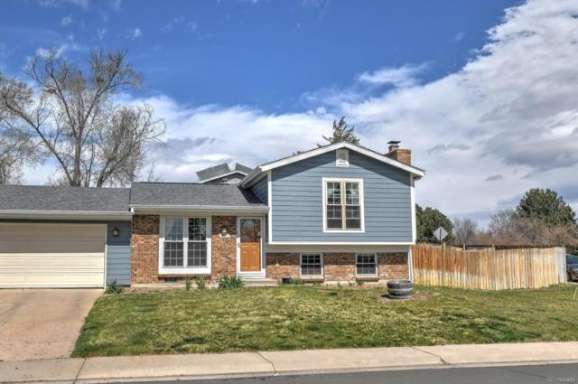 2781 E 98th Avenue, Thornton, CO 80229 (#9795218) :: The Heyl Group at Keller Williams