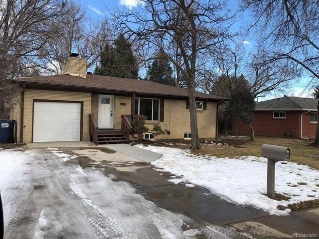 1630 Lewis Street, Lakewood, CO 80215 (#9795320) :: My Home Team