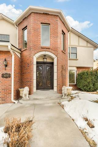 6170 S Jamaica Court, Englewood, CO 80111 (#9795437) :: The HomeSmiths Team - Keller Williams