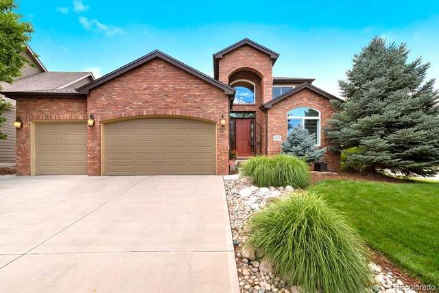 3550 Green Spring Drive, Fort Collins, CO 80528 (MLS #9795520) :: 8z Real Estate