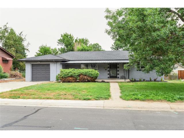 6355 W 47th Avenue, Wheat Ridge, CO 80033 (MLS #9795621) :: 8z Real Estate