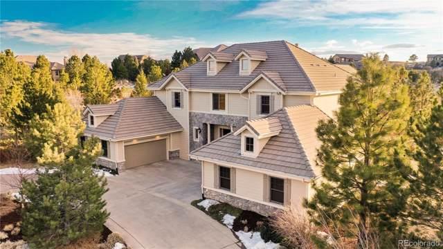 6185 Massive Peak Circle, Castle Rock, CO 80108 (#9796093) :: HergGroup Denver