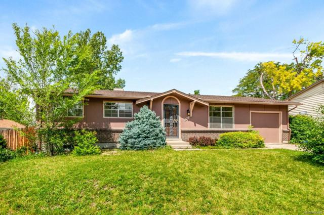 7921 Jay Street, Arvada, CO 80003 (#9797670) :: The Peak Properties Group