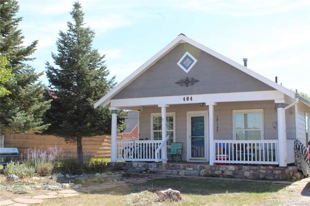404 South Street, Silver Cliff, CO 81252 (MLS #9797788) :: 8z Real Estate