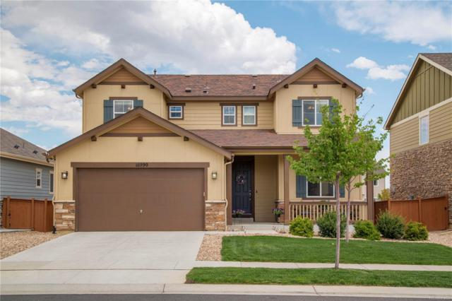 16990 Galapago Court, Broomfield, CO 80023 (#9798072) :: The DeGrood Team