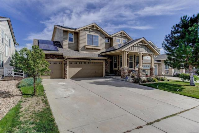 24789 E Florida Avenue, Aurora, CO 80018 (#9798136) :: The Peak Properties Group