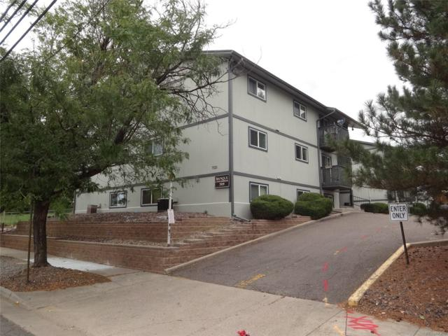 7525 W 62nd Avenue #1, Arvada, CO 80003 (#9798528) :: The Peak Properties Group