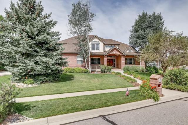 2235 Parkview Drive, Longmont, CO 80504 (#9798772) :: House Hunters Colorado