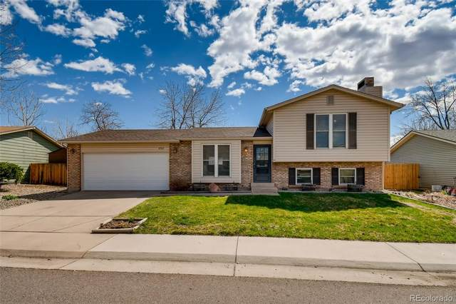8582 W Star Circle, Littleton, CO 80128 (#9799112) :: Arnie Stein Team | RE/MAX Masters Millennium