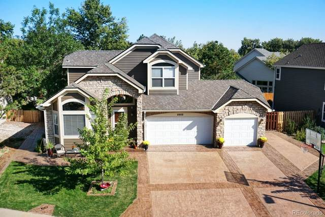 6988 Noble Court, Arvada, CO 80007 (#9799498) :: My Home Team